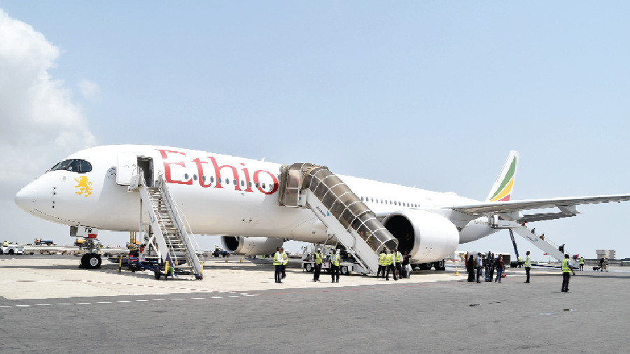 The Ministry of Aviation has received 20 proposals, including one from Ethiopia Airlines, as it seeks a strategic partner to operate a national carrier