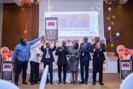 Management of GT Bank and RIA, launching the platform