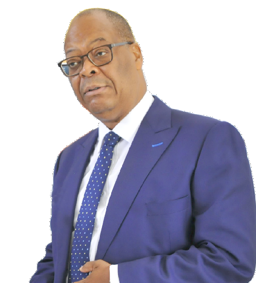 Mr Ray Sowah — Managing Director of GCB