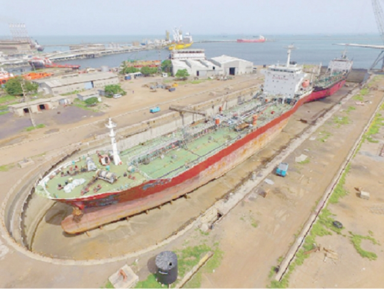 Govt in talks with Aker Energy over Tema Shipyard upgrade